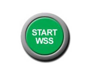 Image: Start WSS button