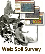 Picture of Web Soil Survey