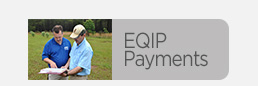 EQIP payments