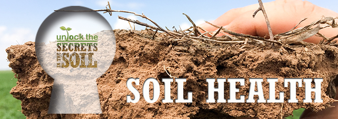 NEW Soil Health Banner