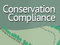Conservation Compliance Ad