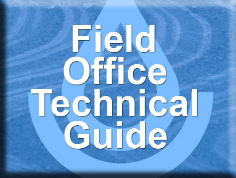 Field Office Technical Guide