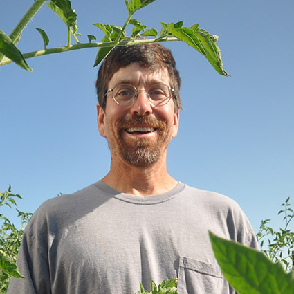 Oregon organic farmer Chris Roehm says the secret is in the soil.